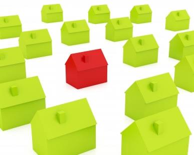 Comprar casa - uma aventura