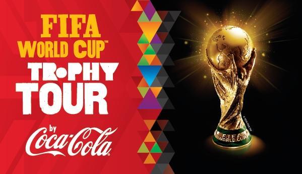 Conheça o itinerário do Tour do Troféu pelo Brasil