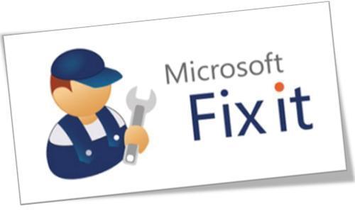 Conheça o Microsoft Fix It