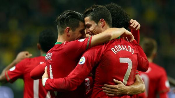 Conheça os locais em que Portugal jogará na Copa Mundial 2014