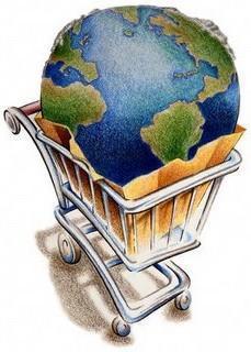 Consumismo vs Nova Consciência Espiritual