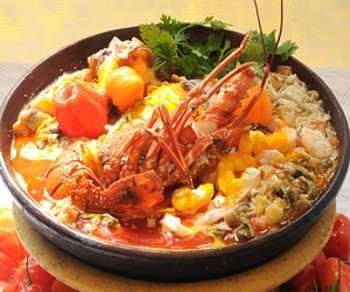 Cozinha africana: variedade e sabor