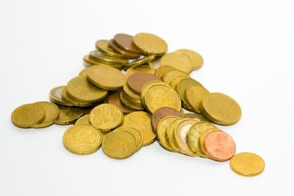 Criação das moedas do euro