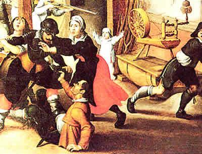Crise do século XIV e XV