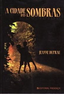 """Crítica ao livro: """" A Cidade das Sombras""""."""