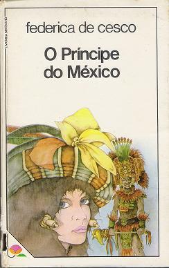 """Crítica ao livro: """"O Príncipe do méxico""""."""