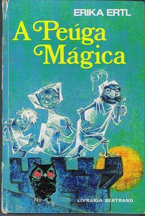"""Crítica ao livro:""""A Peúga Mágica""""."""