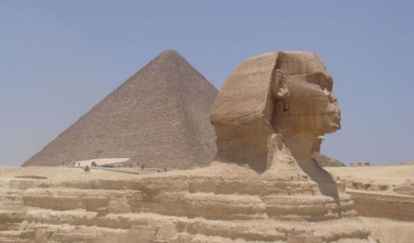 Cronologia do Egito - 3000 mil anos de história