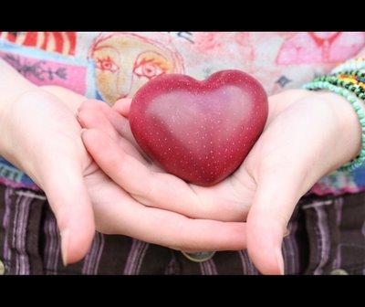 Cuidado com o seu coração