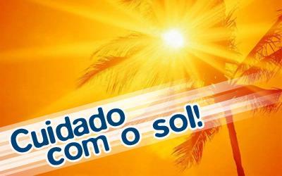 Cuidados Essenciais a ter com o Sol