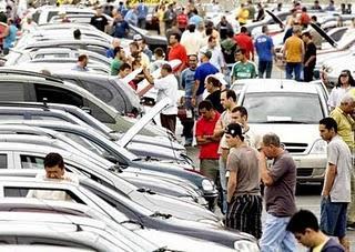 Cuidados na compra de um carro usado