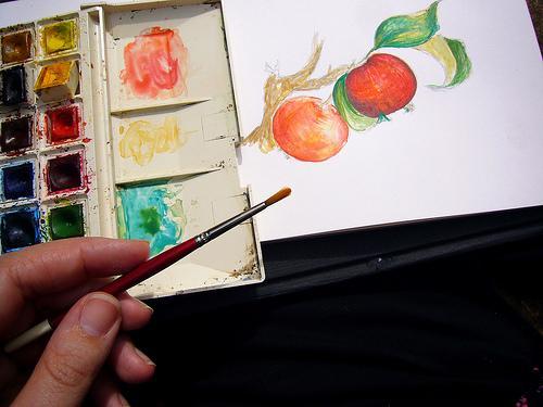 Curso de Pintura