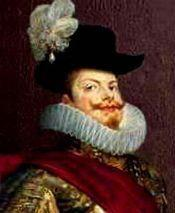 D. Filipe II e D. Filipe III de Espanha