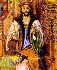 D. João II