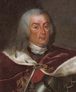 D. José, O Reformador