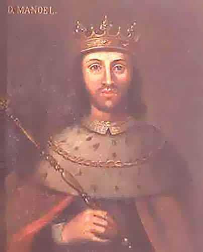 D. Manuel I, o Venturoso