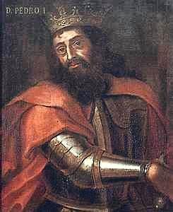 D. Pedro I, o Cruel