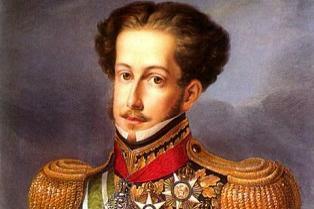 D. Pedro IV, o Rei-Soldado