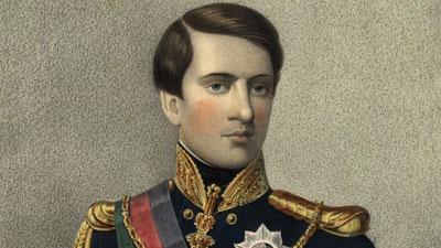 D. Pedro V, o Esperançoso