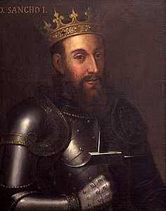 D. Sancho I, o Povoador