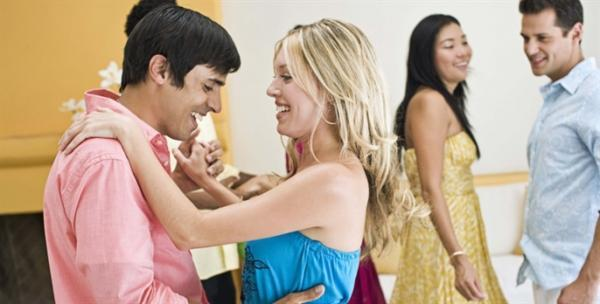 Dança de salão – conheça os seus benefícios