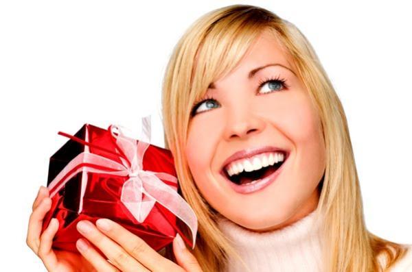 Dar Ou Receber Presentes? O Que Nos Faz Feliz?