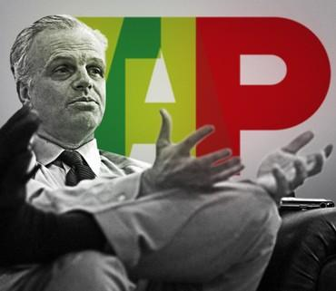 David Neeleman, brasileiro dono de 4 Cias Aéreas compra a TAP de Portugal