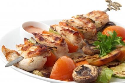 Escolha os alimentos certos para combater o colesterol