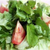 Deliciosa Salada Fria de Chicória e Massa
