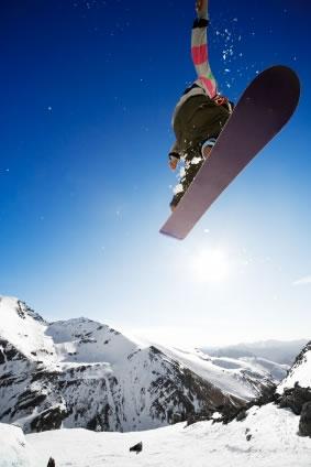 Arriscar com responsabilidade - Desporto Aventura