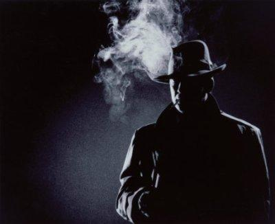 Detective Lumber