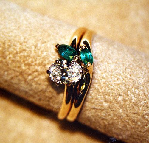 Diamante - a mais preciosa das pedras
