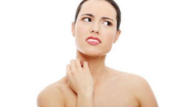 Dicas de como tratar as alergias na pele