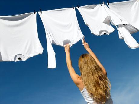 Dicas de como usar vinagre para lavar roupas