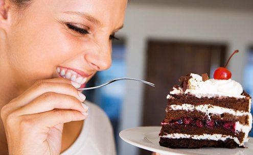 Dicas para controlar a compulsão por doces