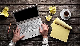Dicas Para Escrever Um Livro