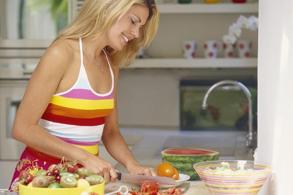 Dicas para facilitar o dia-a-dia na cozinha