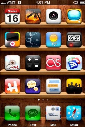 Dicas para personalizar o seu telemóvel