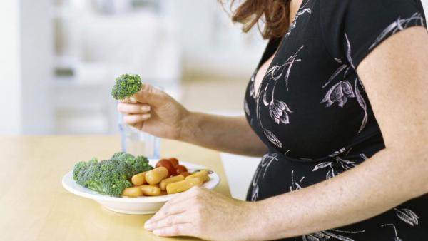 Dicas Para Uma Alimentação Saudável Na Gravidez
