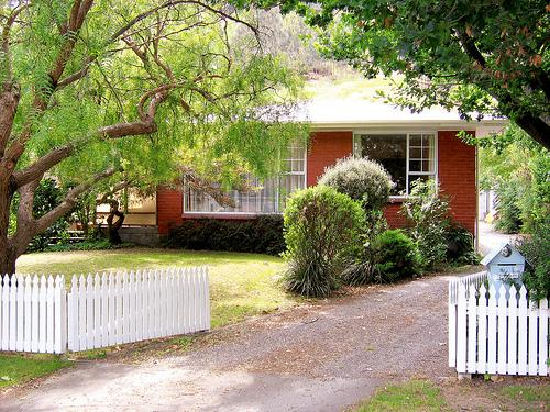 Dificuldade em vender uma casa
