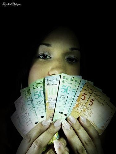 Dinheiro soluciona problemas?