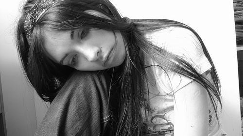Distinga a tristeza da depressão