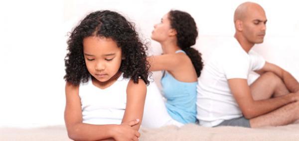 Casamento infeliz e filhos, como agir http://www.cantinhojutavares.com