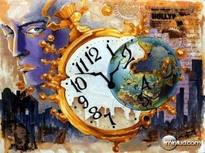 É Possível Viajar No Tempo?