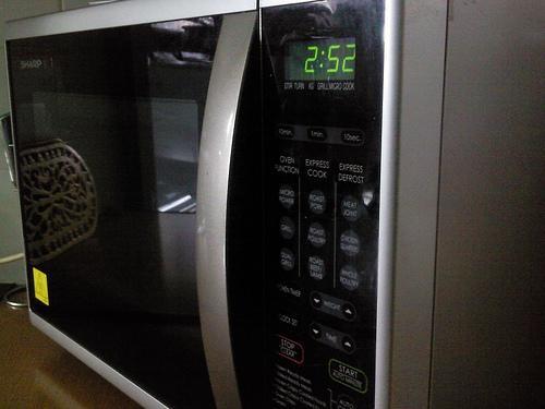 Electrodomésticos: um artigo de luxo?