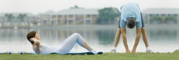 Elementos essenciais para uma vida saudável