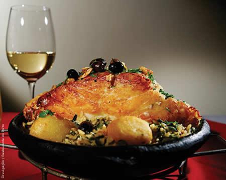 Encontre Os Melhores Restaurantes Em Coimbra - Portugal