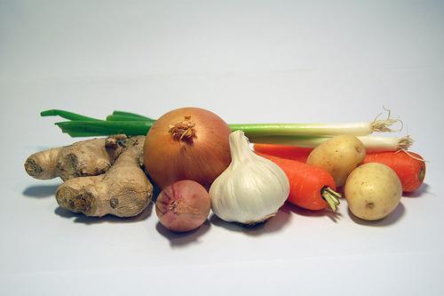 Ensine os seus filhos a gostar de frutas e de verduras