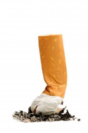 O tabaco e a adolescência