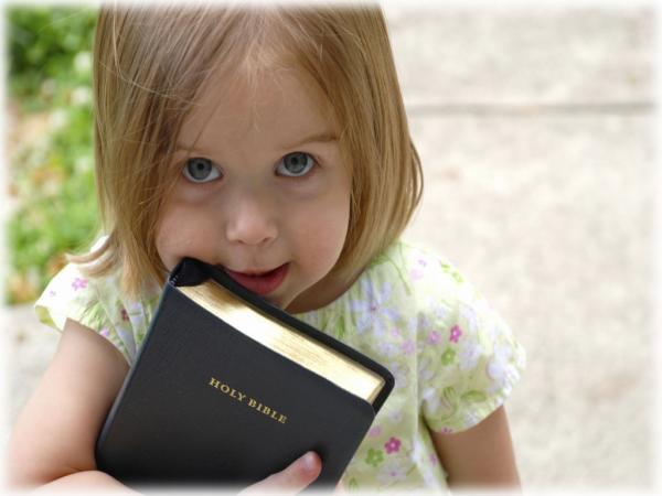 Ensino Bíblico Às Crianças E Sua Importância